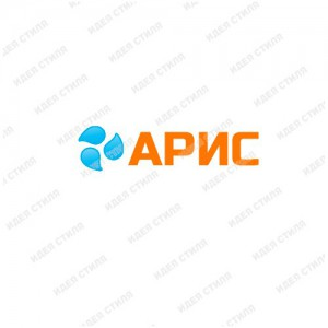 Логотип Арис