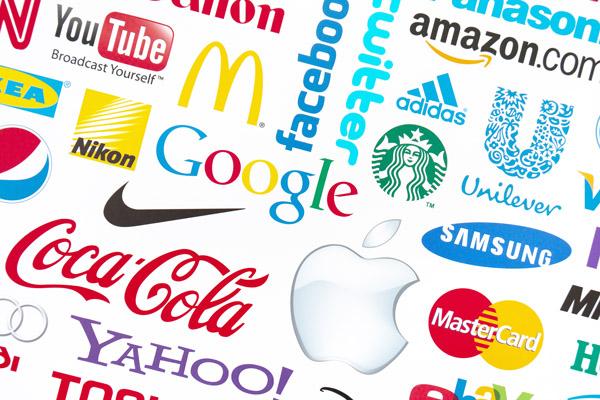 Логотипы брендов