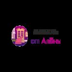 Логотип Мебель от Алёны
