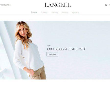 Langell